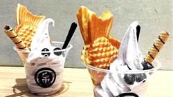 台中隱藏版「冰品」專賣店 你沒嚐過的創意消暑冰菓室