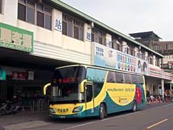 屏東新增12條公車路線 市區將有棋盤式路網
