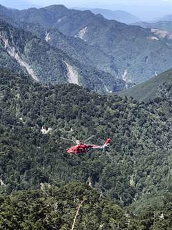 奇萊山山難 罹難女登山客失足墜谷曾打電話求援
