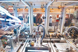 國家級政策 帶領關鍵產業轉型