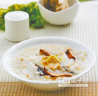 米粥性溫 健脾養胃、營養好吸收