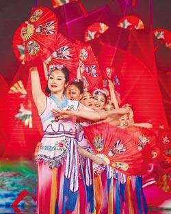 陸廣場舞商機大 每年數百億人幣