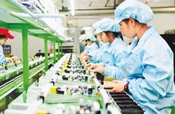 中山工業經濟 首季開局良好