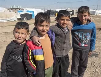 淪IS奴隸3年後 36名亞茲迪重獲自由