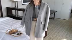 灰色衣真的超好搭 衣櫃裡絕對要有的日常必備款