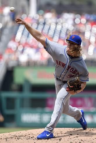 MLB》「雷神」辛德加掛傷號 過度追求球速所致?