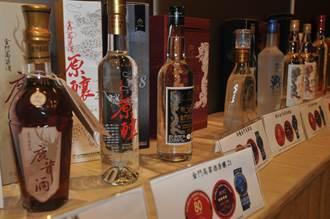 金門高粱酒飄香海外 2大賽再獲「酒王」榮耀