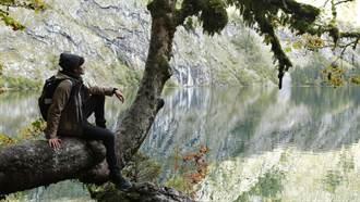 錦榮探德國國王湖 美得像仙境