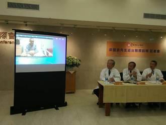 新竹馬偕:梁聖岳營養大流失 需觀察輔導