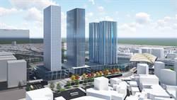 爭取納入前瞻建設 台中火車站打造青創基地