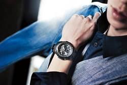 電子錶╳西裝 張睿家的品味學