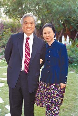 平雲公開信求還他父親 瓊瑤萬念俱灰 「不該認識平鑫濤」