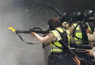 至少29死 委內瑞拉反政府抗爭持續擴大