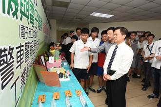彰化縣國中技藝競賽 149名選手獲獎