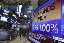 美股微跌 聯準會不升息、有線電視廣告收入下滑