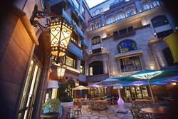 台北最潮歐風餐廳 文華精品Cafe de Lugano明開幕