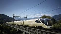 日超豪華列車「四季島」 4天要價台幣25萬元