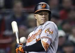 MLB》馬恰多怒嗆紅襪:要打我嗎?來啊!