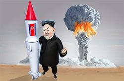 為什麼金正恩這麼著迷導彈?