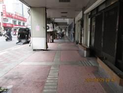 新北5處長照中心 8日起機車禁停騎樓