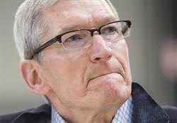 庫克頭痛 傳高通有意把蘋果iPhone踢出美國