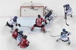 《時來運轉》運彩報報 - 世界冰球錦標賽 16強角逐冠軍盃