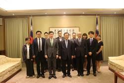 民進黨派觀選團赴韓 針對選舉取經