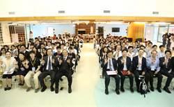 南華辦專題競賽  培養學生創新思考能力
