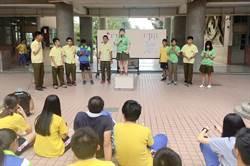 武陵舉行肥皂箱演講 訓練學生閱讀思辨