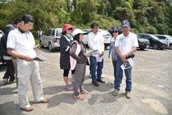 清境高山觀景步道植樹 南投縣府宣布27日開幕