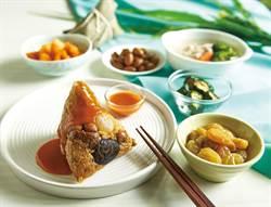 經典口味肉粽熱銷17年 一個端午節要包五萬顆