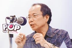 張景森:前瞻建設 不是綁樁計畫