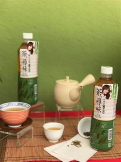 當煎茶遇上焙茶 完美比例「黑松茶 尋味」