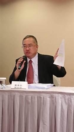 高院駁回假處分 欣同董座林宏信:我失敗了