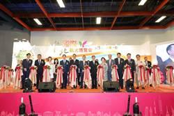 TTE台北旅遊博覽會首日6萬人 4天拚16億商機