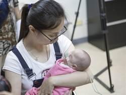 成大接生最小早產兒 22周巴掌仙子140天後出院