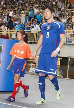 職業風範 夏維耶給台灣的不只是球技!
