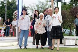 中埔鄉106年模範母親代表表揚活動「馨光草地音樂會」