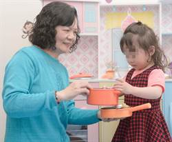 14年照顧12個寄養兒 楊蕙瑜獲模範母親