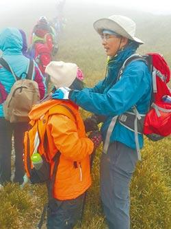 陳清圳帶出「體制內的森林學校」