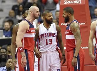 NBA》沒貍貓換太子 馬可斯親上火線闢謠