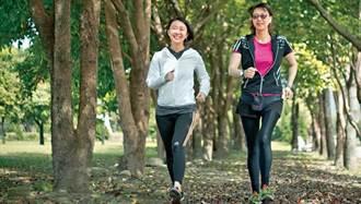 《商業周刊》健走 最容易開始的肌力運動