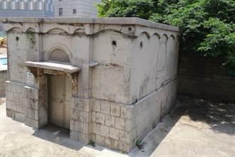 全國唯一隧道貯水系統 澎湖列縣定古蹟