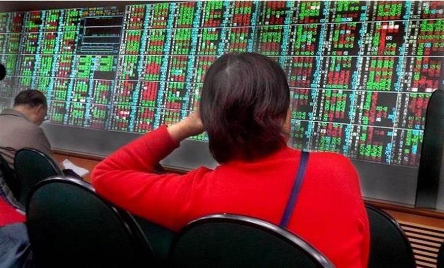 施俊吉有信心台股將站上萬點關卡。(本報系資料照片)