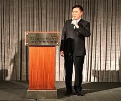 《KMT黨主席選戰觀察之四》 郝龍斌:靠「空戰」轟成第一!