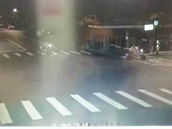 15歲少女持西瓜刀 街頭押人搶劫