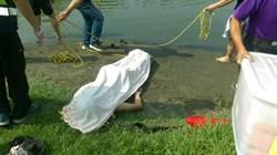 雲林2國中生人工湖溺水 送醫不治