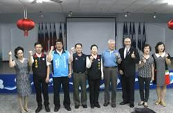 花蓮國民黨代表政見說明會 僅5人出席