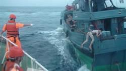 海巡向越界陸船開槍 蔡正元:大陸的槍會比台灣少嗎