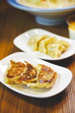 台.北.新.餐.廳-最多野菜的日本冠軍麵 味道好似中華麵